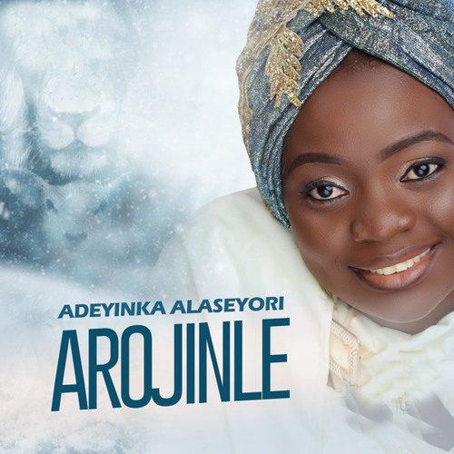 Adeyinka Alaseyori - Arojinle (Deep Thought)