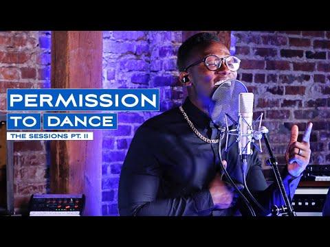 Brian Nhira - Permission to Dance