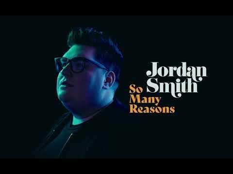 Jordan Smith - So Many Reasons