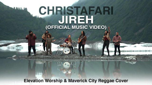 Christafari - Jireh