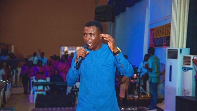 Theophilus Sunday - Olishoke