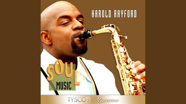 Harold Rayford - Thank You Lord