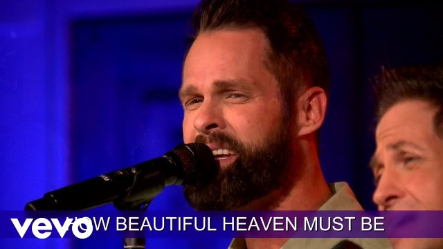 Gaither Vocal Band - How Beautiful Heaven Must Be