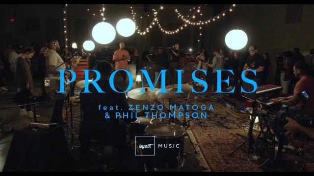 Impact Music - Promises