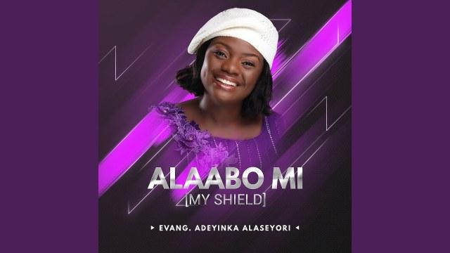 Adeyinka Alaseyori - My Praise