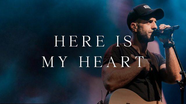 ICF Worship - Here Is My Heart