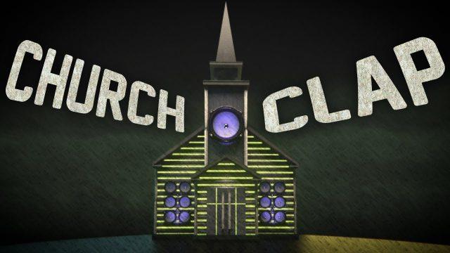 KB - Church Clap