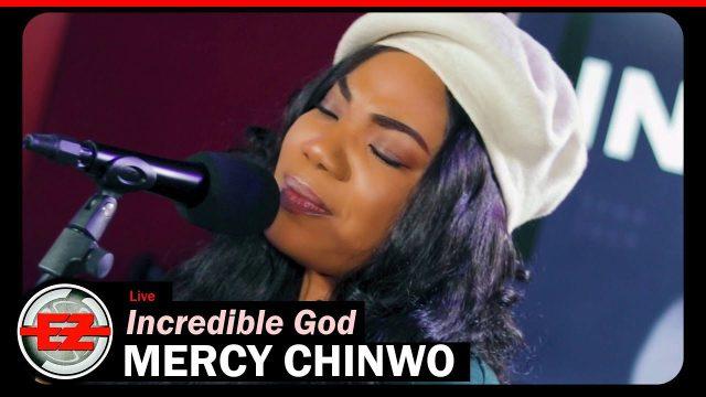 Mercy Chinwo - Incredible God (Remix)