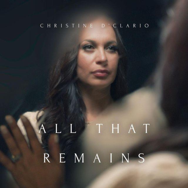 Christine D'Clario - Back To Life (Interlude)