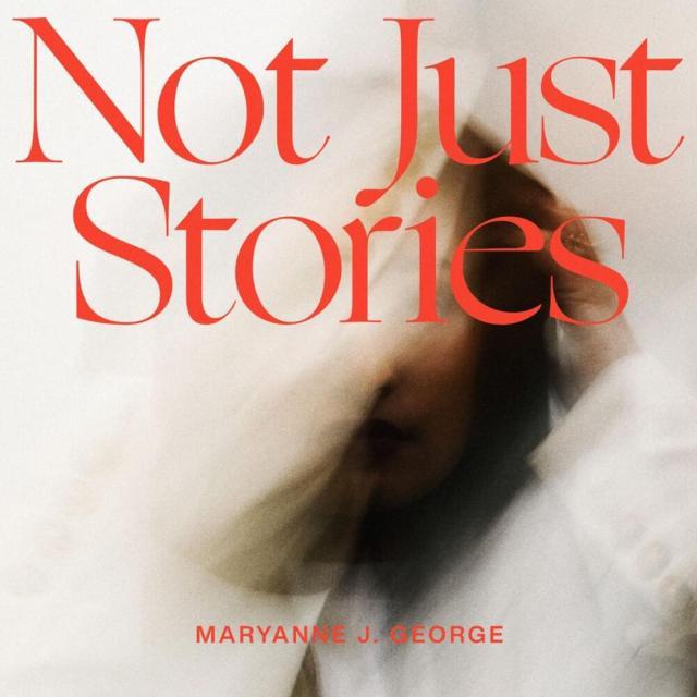 Maryanne J. George - Be Glorified