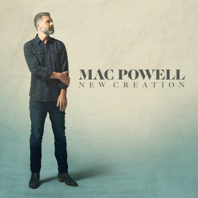Mac Powell - 1991