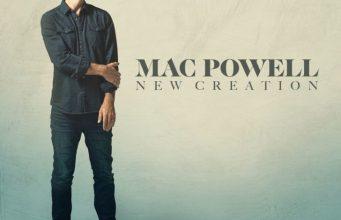 [Album] Mac Powell - New Creation