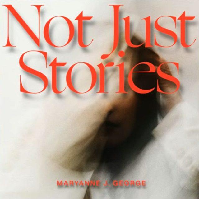 Maryanne J. George - Journey