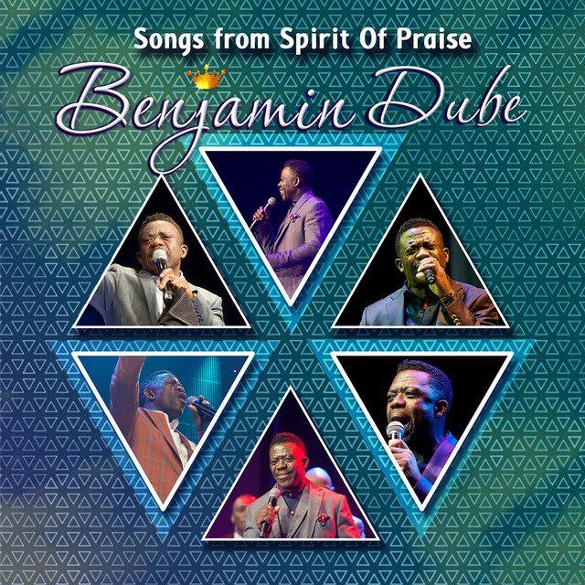 Benjamin Dube - Uyahalalela / Amen