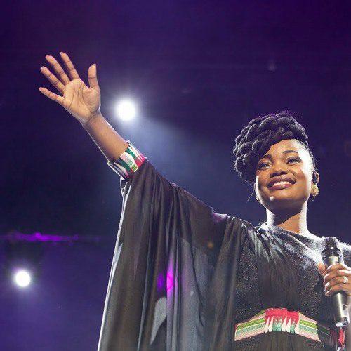 Deborah Lukalu - I Am Yours
