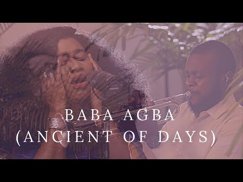 Ty Bello - Baba Agba (Ancient Of Days)