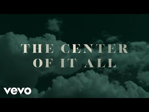 Mac Powell - The Center Of It All