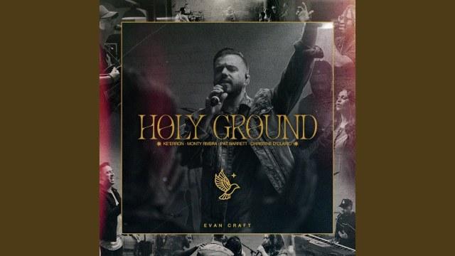 Evan Craft - Holy Ground