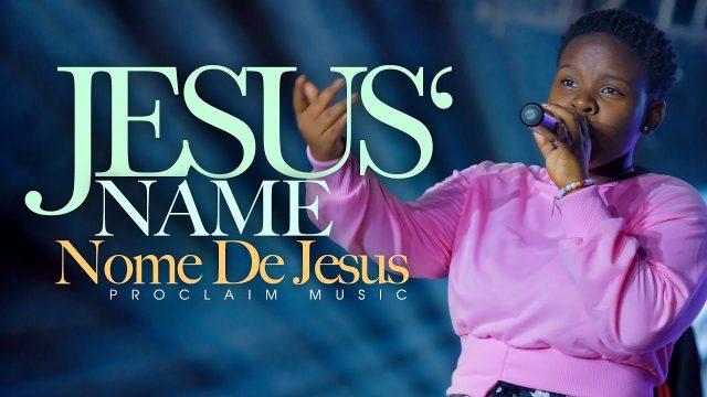 Proclaim Music - Nome De Jesus