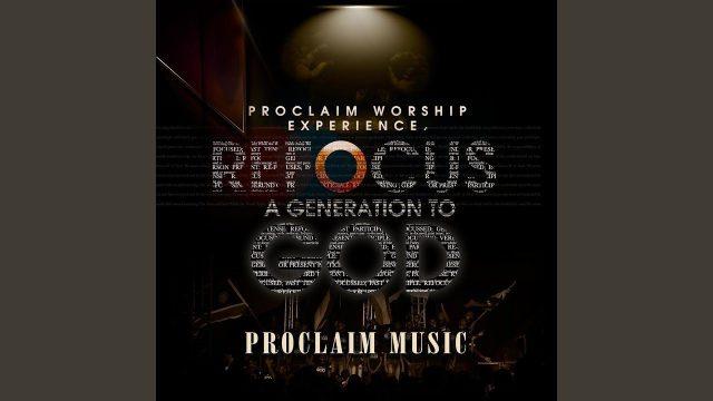 Proclaim Music - Holy Spirit