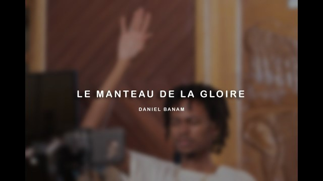 Daniel Banam - Le Manteau De La Gloire