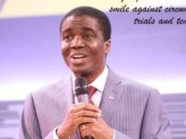 Bishop David Abioye