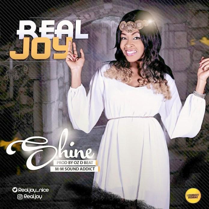RealJoy -Shine- ||Orodeonlineng.com