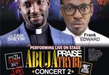 Abuja Praise Trybe Concert
