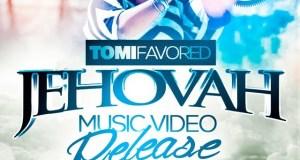 Tomi Favored - Gospelminds.com