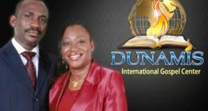 Dunamis Daily Devotional - Pastor Paul Enenche