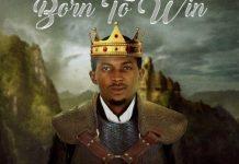 Allen Benson - Born To Win