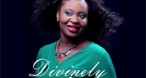 Favour Zoe - Divinely Connected