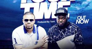 Tru Mantra Ft. Cynthia – Your Time