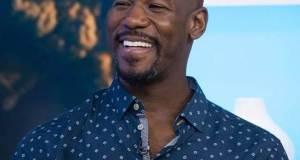 Actor Remi Adeleke