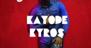 Kayode Kyros