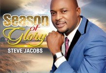Season Of Glory By Steve Jacobs