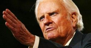 Billy Graham's Daily Devotional