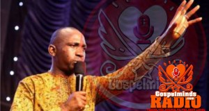 I Have Found a Place - Pastor Paul Enenche