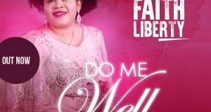 Faith Liberty