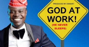 DSmart - God At Work