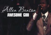 Allen Benson