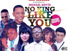 Contemporary Gospel Collections No King Like You