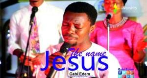 Gabi Edem - Gospelminds.com