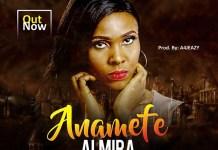 Anamefe - Almira