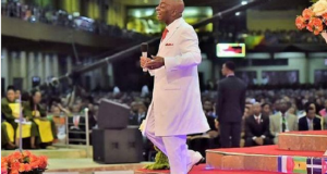 Instructions From Bishop David Oyedepo
