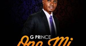 G Prince - Ope Mi