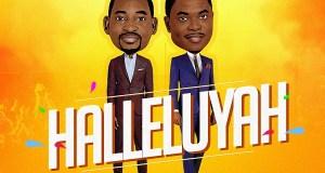 Paul Akadi - Halleluyah