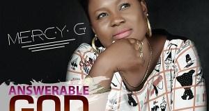 Mercy G - Onye Nkporo Oza