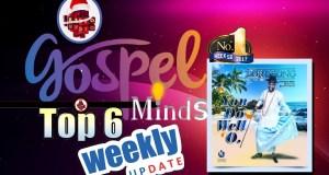 Unveil Top 6 Weekly Update