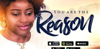 Ama Shallangwa - You Are The Reason